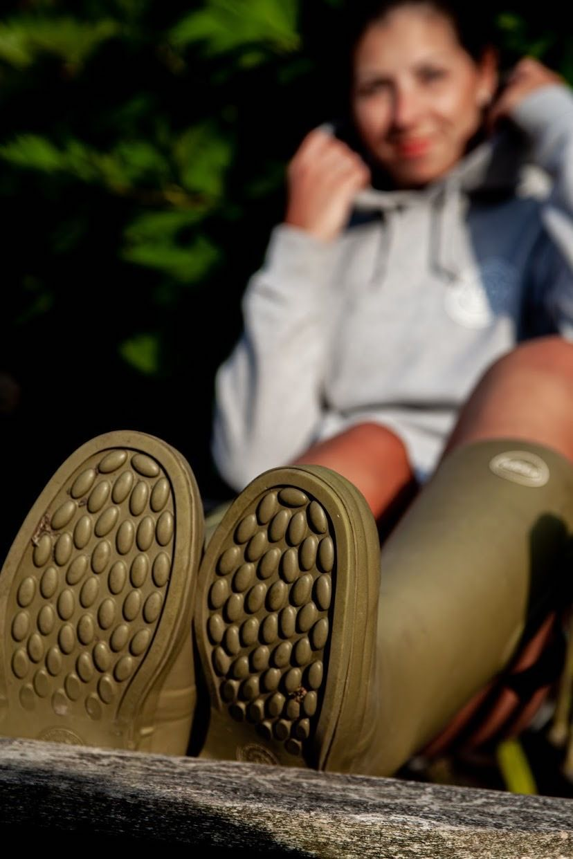 Rudds Boot Tread