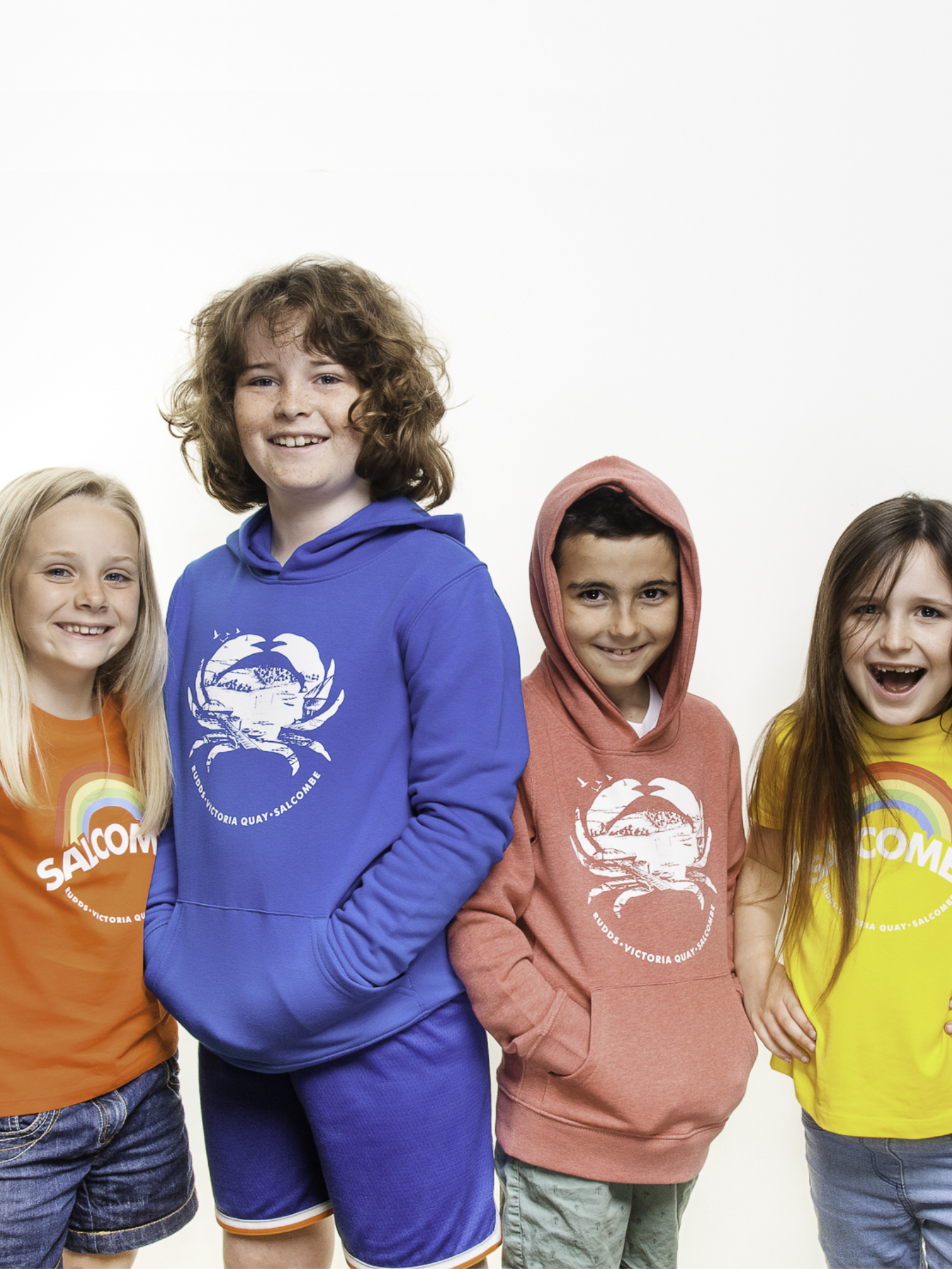 Rudds Salcombe Kids Clothing